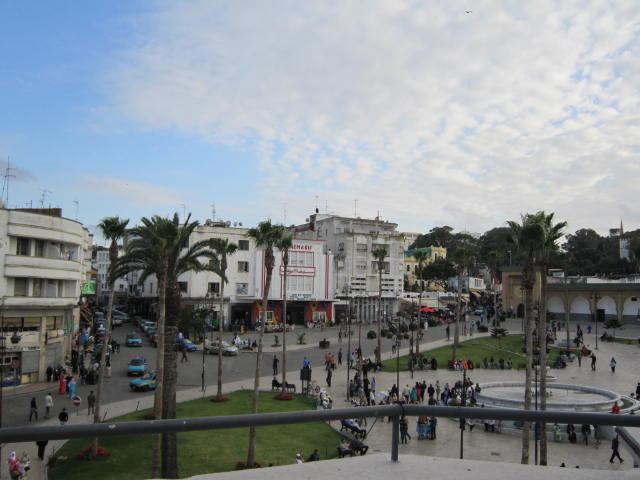 Place du Grand Socco