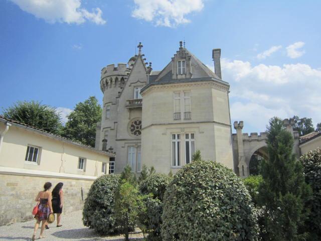 Château Pape-Clement
