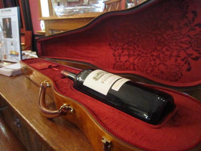 Love this violin case