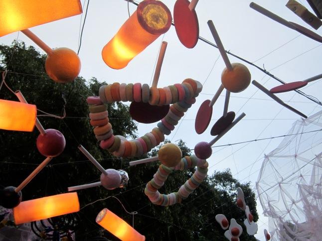 Candy braceletes!