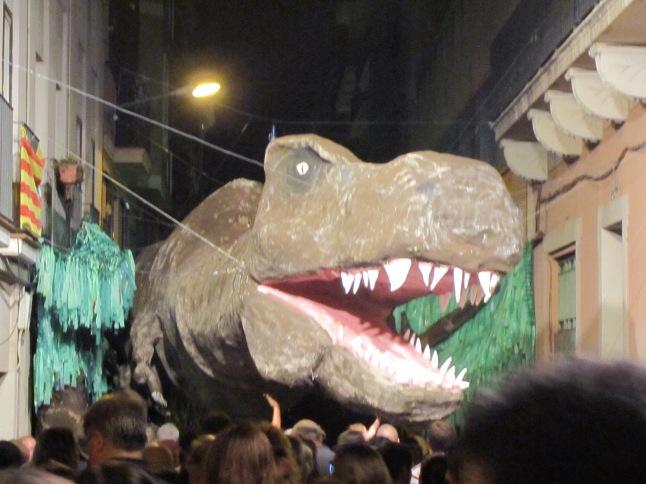 T-Rex! So well made!