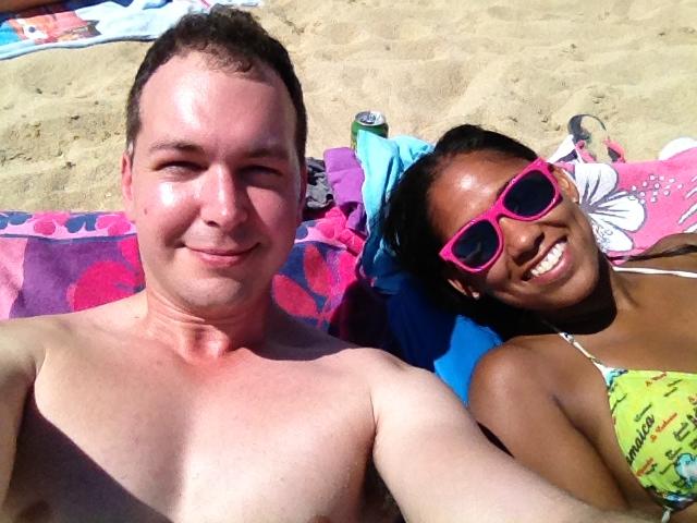 CTh and Me at Nova Icaria