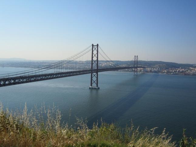 Vasco-da-Gama Bridge