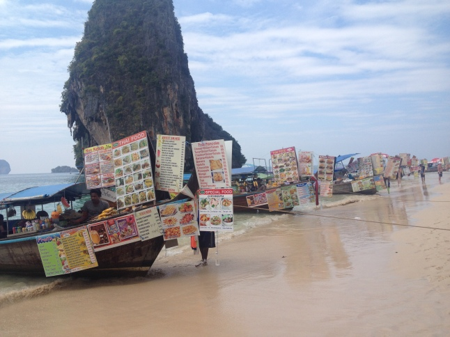 Krabi-Thailand-Vacation-Holiday-Beach
